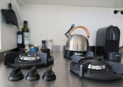 Keuken Fornuis